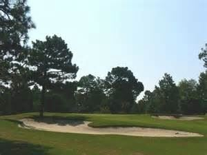Longleaf Golf & Country Club