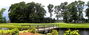 Baywood Golf Club