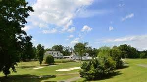 Badin Inn Golf Club