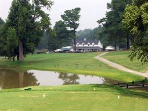 McCanless Golf Club