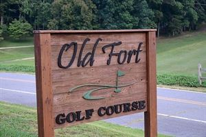 Old Fort Golf Course