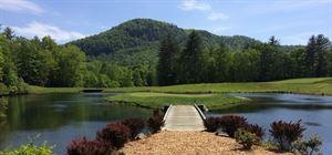 Sapphire Mountain Golf Club
