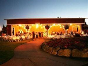 Langdon Farms Golf Club