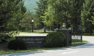 Scotch Valley Country Club