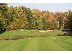 Treasure Lake Golf Course