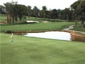 Cedarbrook Golf Course