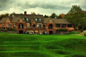 Hickory Heights Golf Club