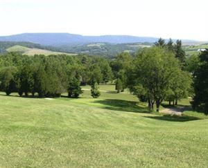Ridgeview Golf Course