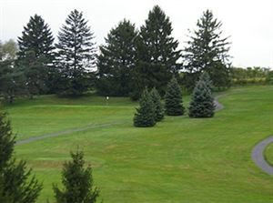 Rolling Pines Golf Course