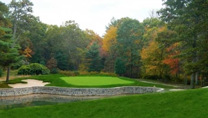 Foxwoods Golf and Country Club