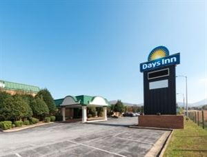 Days Inn Luray Shenandoah