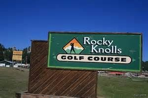 Rocky Knolls Golf Course