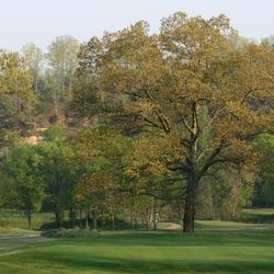 Highland Rim Golf Course
