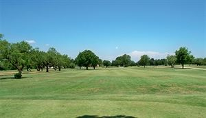 Maxwell Golf Course