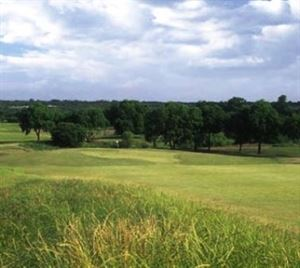 Lake Arlington Golf Course