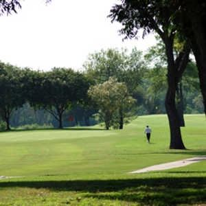 Keeton Park Golf Course