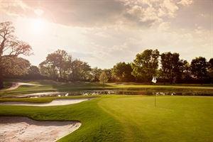Peach Tree Golf Club