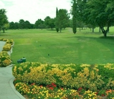 Lone Star Golf Club