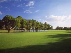 Plantation Golf Course