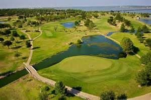 Prairie Lakes Golf Course