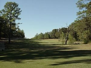 Pine Forest Golf Club