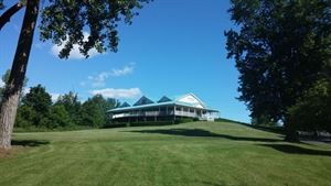 Alburg Country Club