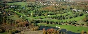 Williston Golf Course