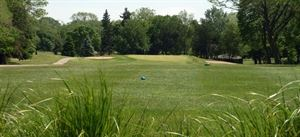 Krueger-Haskell Municipal Golf Course
