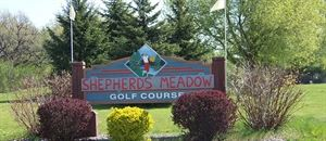 Shepherds Meadow Golf Course