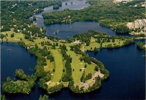 Rhinelander Country Club