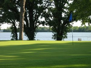 Lakeshore Golf Course