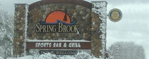 Spring Brook Golf Resort