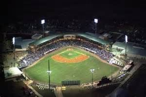 Mississippi Braves Stadium