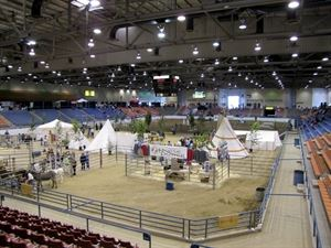 Reno-Sparks Livestock Events Center