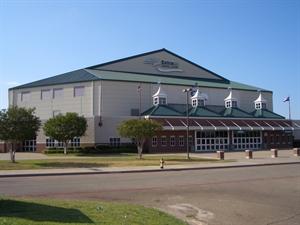 Heart O Texas Fair Complex