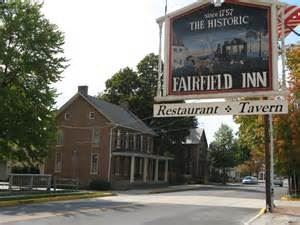 The Fairfield Inn 1757