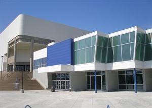Kansas Expocentre