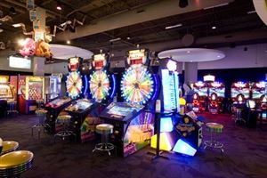 Dave & Buster's Miami