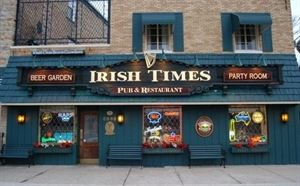 Irish Times Pub & Restaurant