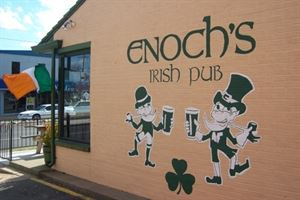 Enoch's Irish Pub & Cafe
