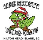 The Frosty Frog Cafe