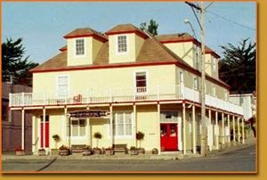 The Continental Inn