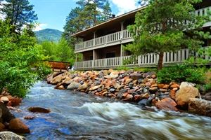 The Inn On Fall River Estes Park