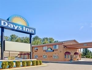 Days Inn Everett