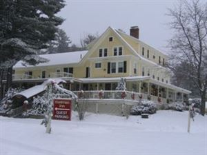 The Eastman Inn Bed & Breakfast