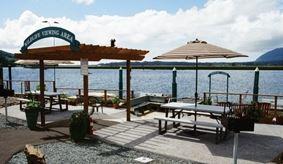 Wheeler On The Bay Lodge & Marina