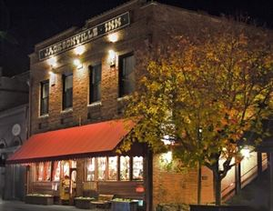 Jacksonville Inn