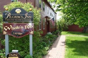 Pilgrim's Inn