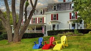 Harbour Cottage Inn Bed & Breakfast