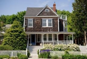 The Crocker House Inn